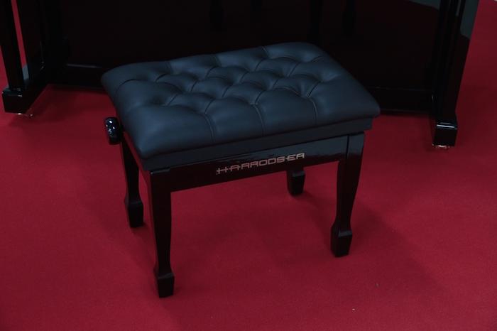 แถม เก้าอี้เปียโน harrodser มูลค่า 4900 บาท