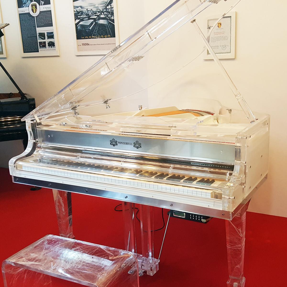 เปียโน Grand Piano Winterfell G-153