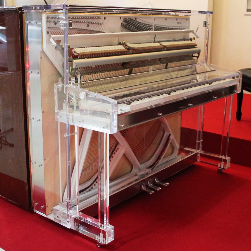 เปียโน Upright Piano Winterfell UP-123